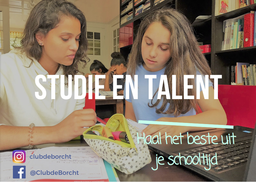 Studie en Talent
